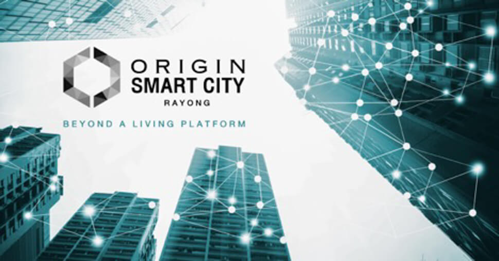 Review 2 คอนโดสุดสมาร์ทแห่งอาณาจักร Origin Smart City Rayong Notting Hill ระยอง Kensington ระยอง 17