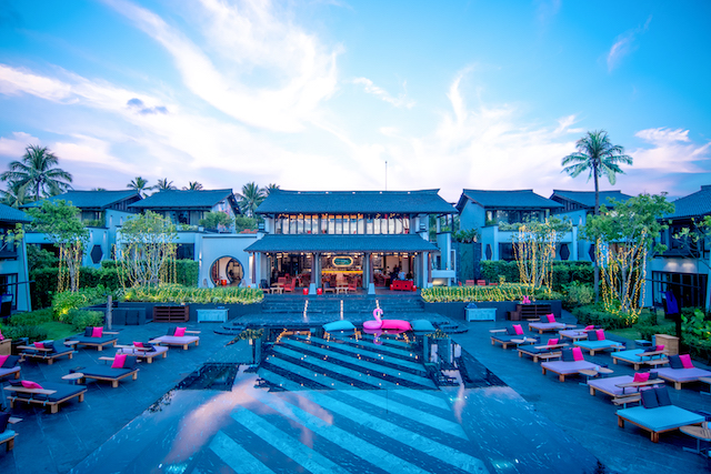 1.main Baba Beach Club Phuket Luxury Hotel Natai Beach Resort