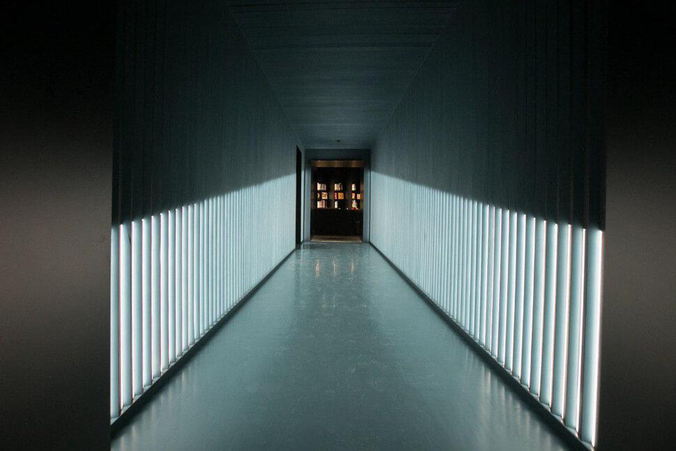 News เปิดห้องสมุดใหม่ สถาปัตย์ จุฬาฯ โดดเด่นทั้งดีไซน์และแนวคิด 10