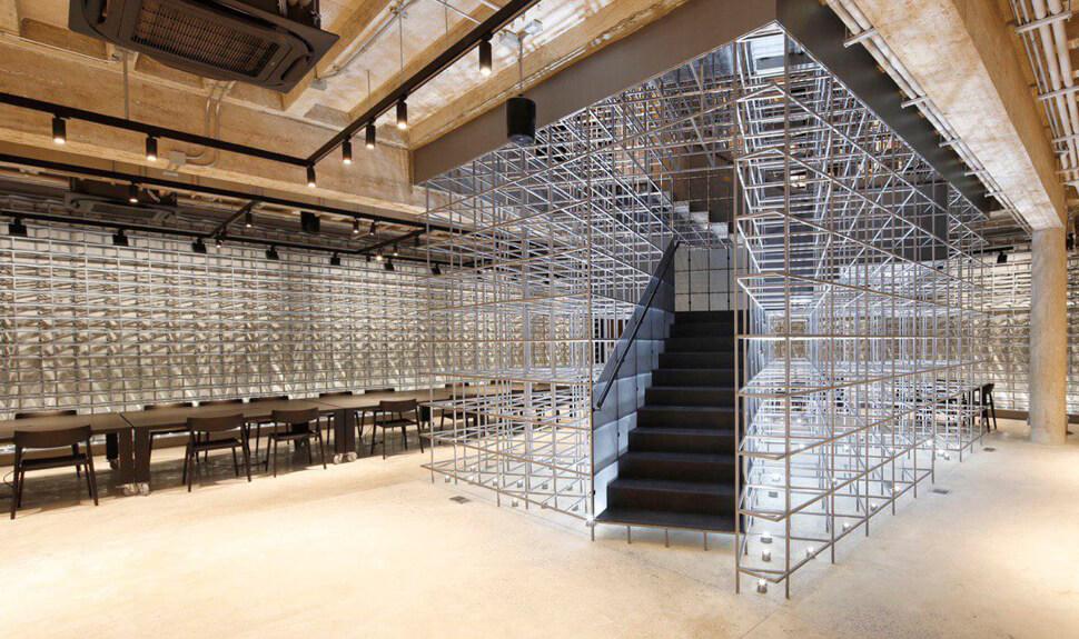 News เปิดห้องสมุดใหม่ สถาปัตย์ จุฬาฯ โดดเด่นทั้งดีไซน์และแนวคิด 3
