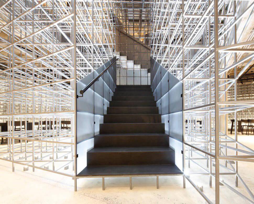 News เปิดห้องสมุดใหม่ สถาปัตย์ จุฬาฯ โดดเด่นทั้งดีไซน์และแนวคิด 4