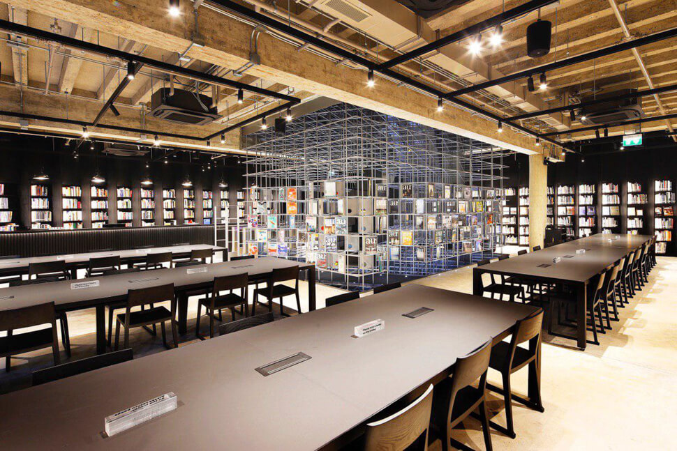 News เปิดห้องสมุดใหม่ สถาปัตย์ จุฬาฯ โดดเด่นทั้งดีไซน์และแนวคิด 6