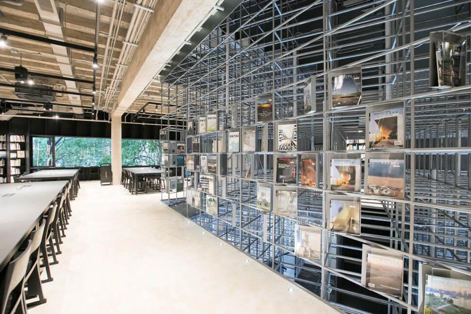 News เปิดห้องสมุดใหม่ สถาปัตย์ จุฬาฯ โดดเด่นทั้งดีไซน์และแนวคิด 7