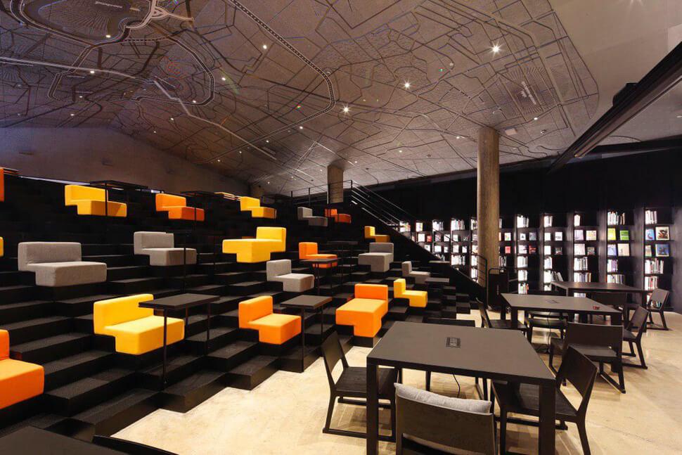 News เปิดห้องสมุดใหม่ สถาปัตย์ จุฬาฯ โดดเด่นทั้งดีไซน์และแนวคิด 8