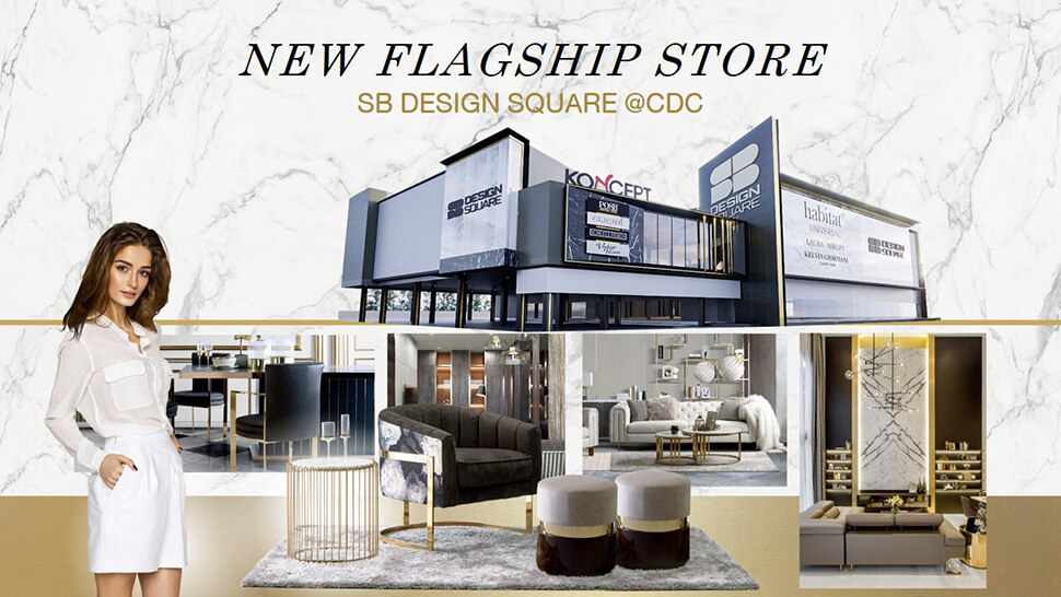News Sb สาขา Cdc ปรับลุคเป็น Flagship Store 5