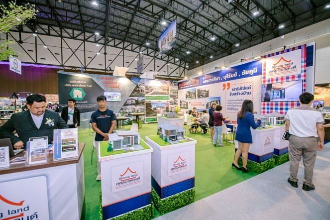 Home Builder Expo 2019 2