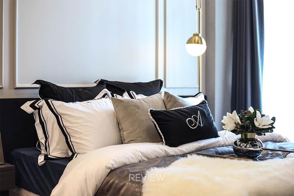 1 Bedroom Plus ห้องนอน คอนโด Supalai Lite Thaphra Wongwianyai
