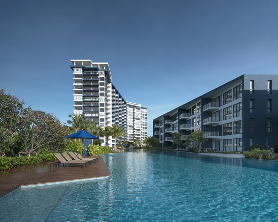 Lifestyle Thew Talay Commercial Area 5