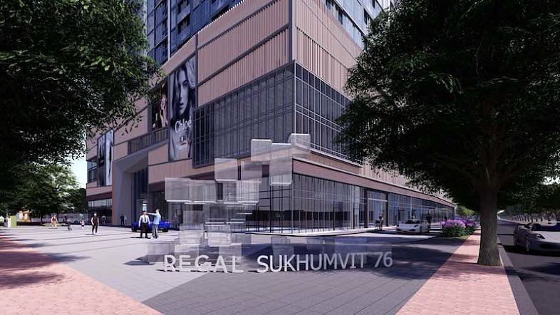 Regal Sukhumvit76.2