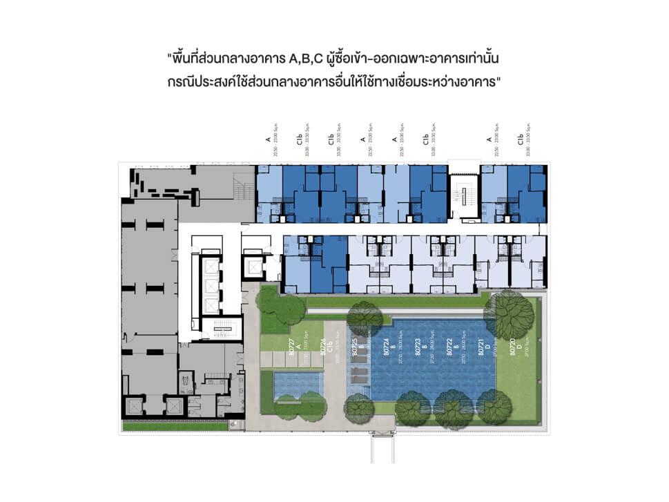 Review Denim Jatujak Building B 7