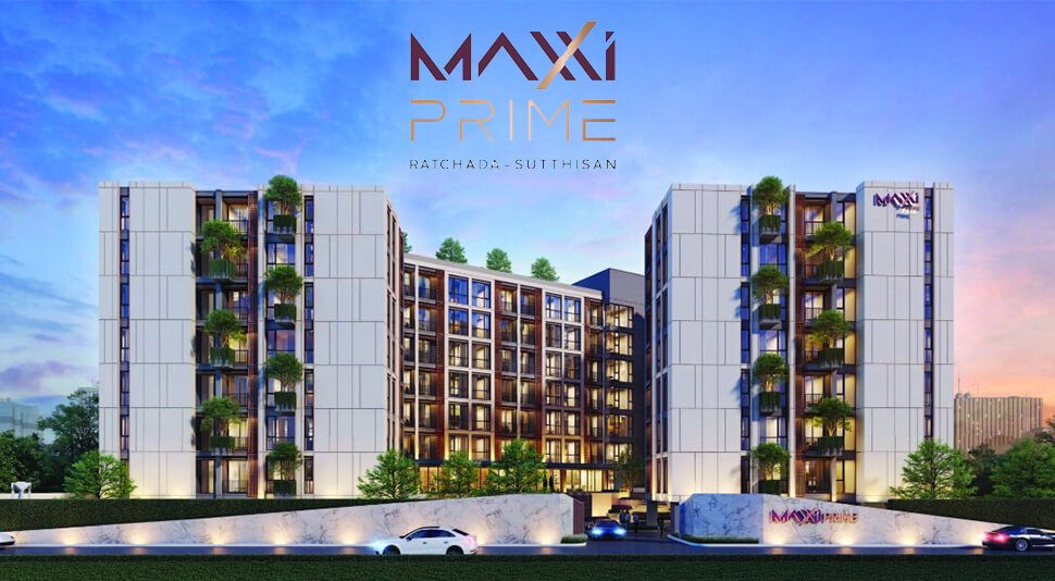 Preview Maxxi Prime Ratchada Sutthisan 1