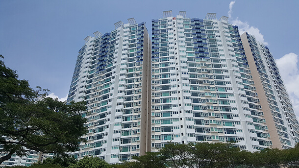 Lifestyle Singapore Condominium 2
