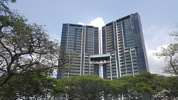 Lifestyle Singapore Condominium 3