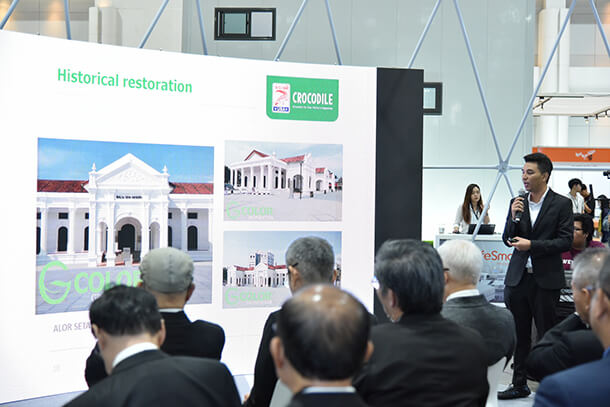 News The International Architect Forum And Building Technology Exposition 5