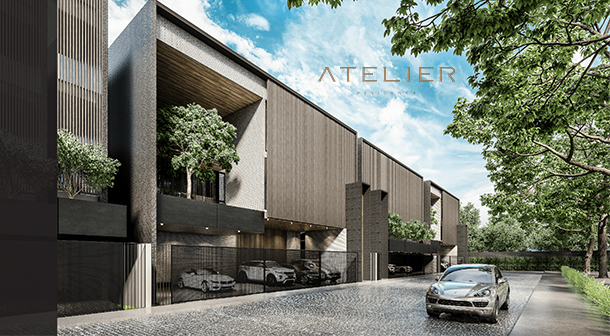 Review Atelier Residence 34