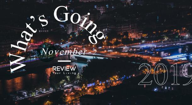 Event Nov 2 13