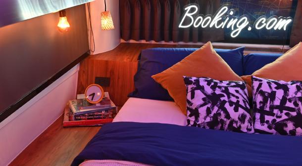 Bangkok Booking Bus 2
