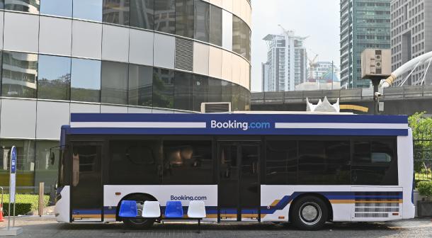 Bangkok Booking Bus 4