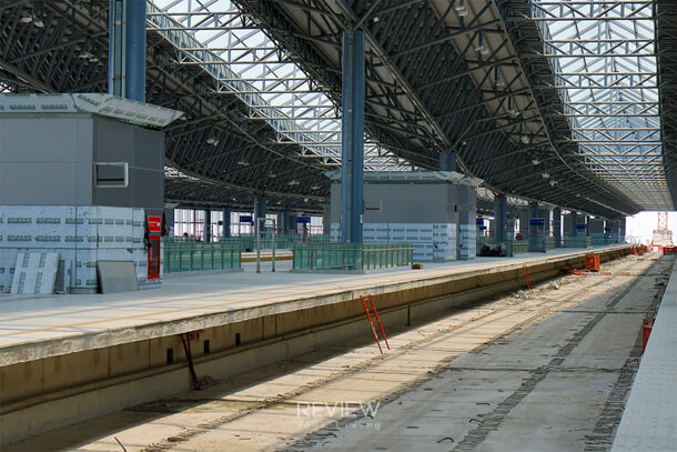 Bang Sue Grand Station Update 14