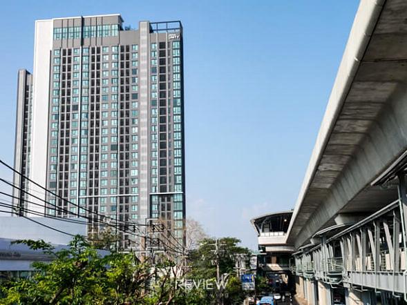 Ratchayothin Wat Phra Si Mahathat Condo Update 21