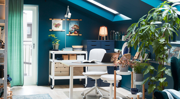 Ikea 5 Idea Wfh 2