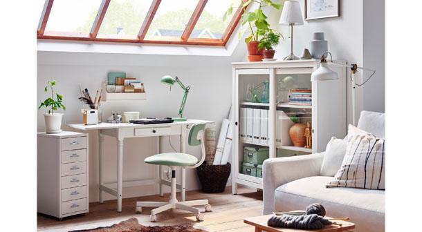 Ikea 5 Idea Wfh 5
