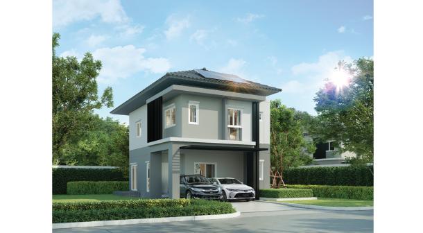 Sena Solar Home