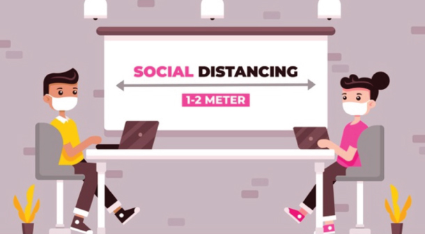 Covid Social Distancing