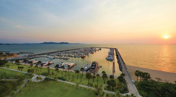 Ocean Second Home Pattaya 2