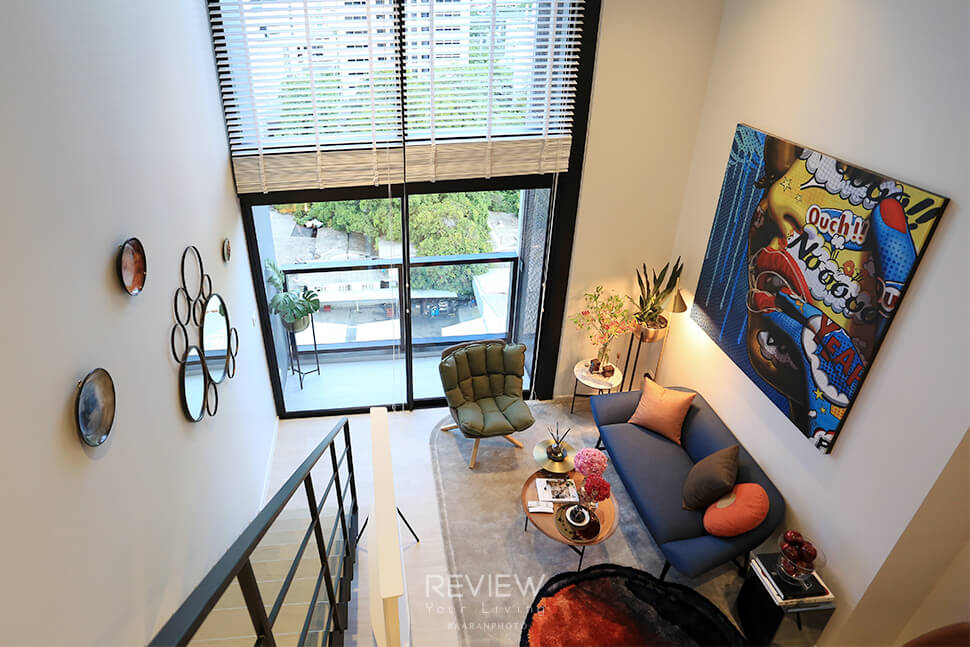 The Lofts Silom 32