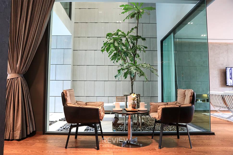 Malton Private Residences สุขุมวิท 31 บ้านหรู เพียง 7 ยูนิตใจกลางสุขุมวิท