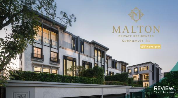 Malton Sukhumvit Feature