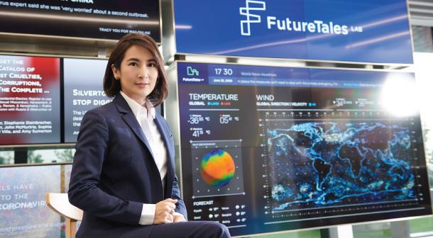 Futuretaleslab Mqdc 3