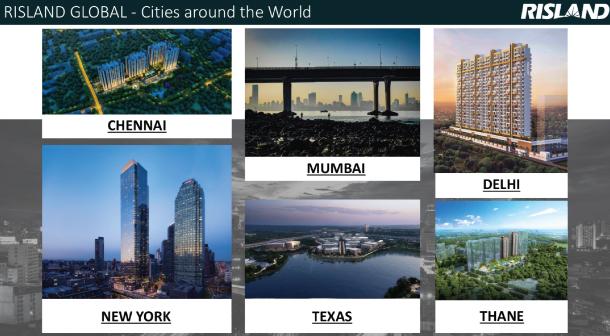 Risland Global