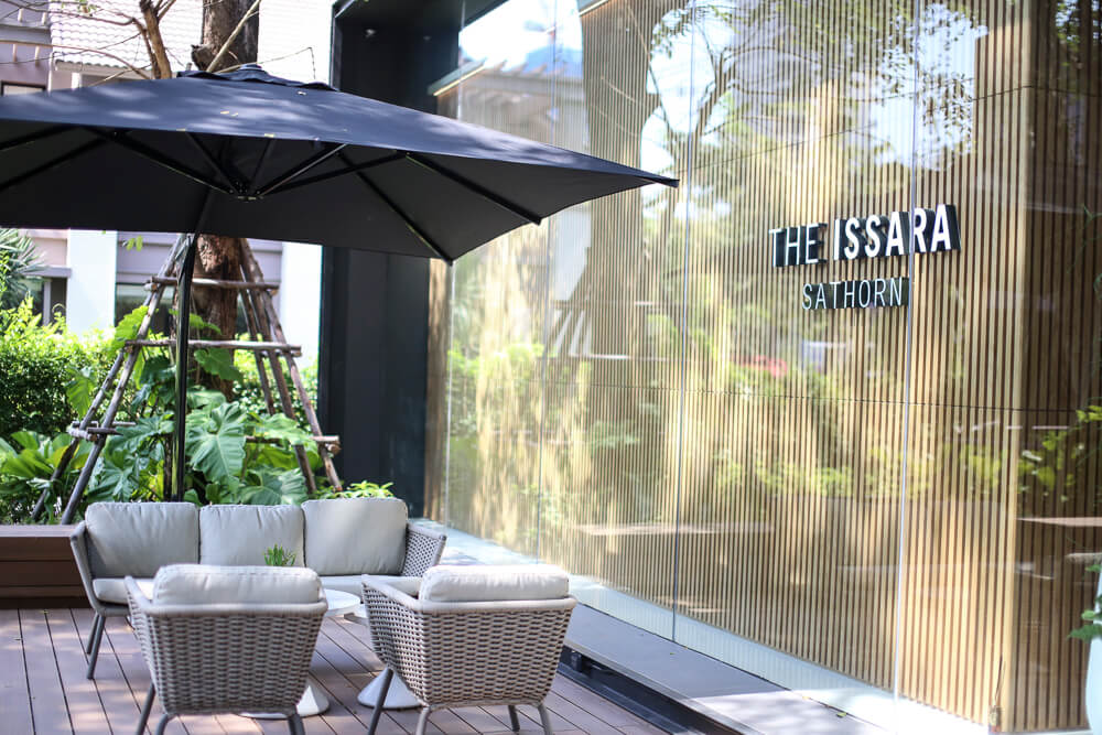 The Issara Sathorn (126 Of 151)