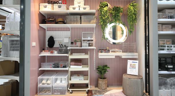 Homepro New Store Rangsit 3