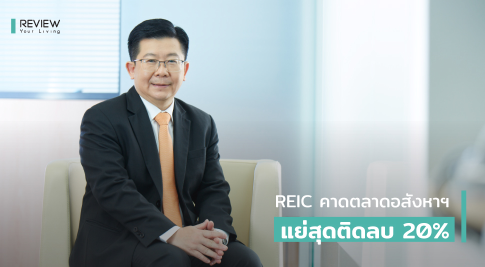 Reic Real Estate Drop20%