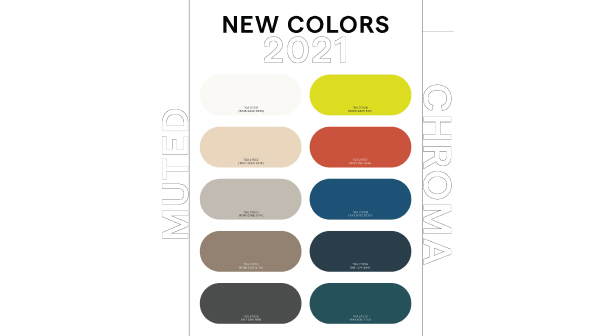 Toa Trend Color 2021 1