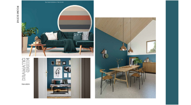 Toa Trend Color 2021 3