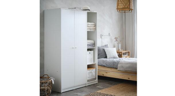 Ikea Bedroom 1