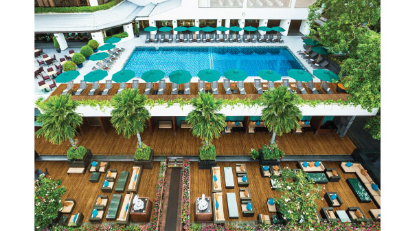 Roh Royal Orchid Sheraton Hotel 1